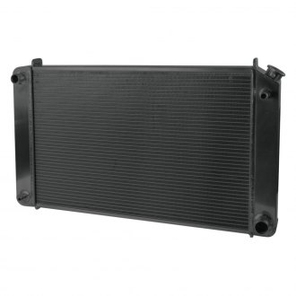 AFCO® - 80242 Series Aluminum Radiator with Fan