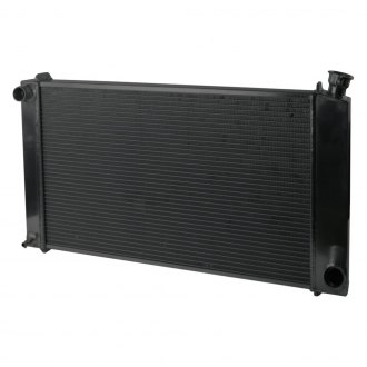 AFCO® - 80243 Series Aluminum Radiator with Fan