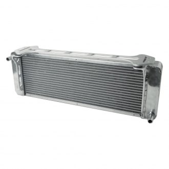 AFCO® - Ligthtning Double Pass Heat Exchanger