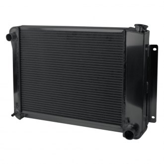 AFCO® - 80250 Series Aluminum Radiator with Fan