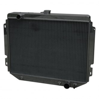 AFCO® - 80252 Series Aluminum Radiator with Fan