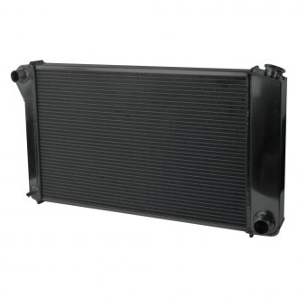 AFCO® - 80253 Series Aluminum Radiator with Fan