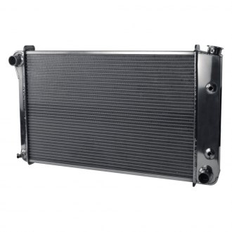 AFCO® - 80255 Series Aluminum Radiator with Fan