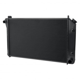 AFCO® - 80258 Series Aluminum Radiator with Fan