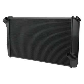 AFCO® - 80265 Series Aluminum Radiator with Fan