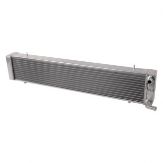 AFCO® - 80275 Series Double Pass Heat Exchanger