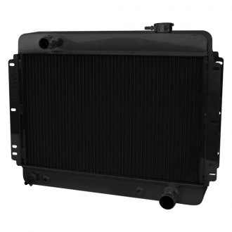 AFCO® - 80286 Series Aluminum Radiator with Fan