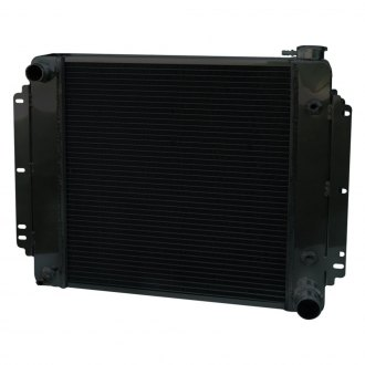 AFCO® - 80287 Series Aluminum Radiator with Fan