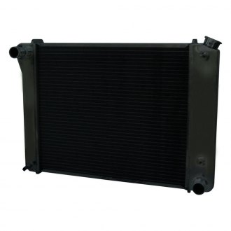 AFCO® - 80288 Series Aluminum Radiator with Fan