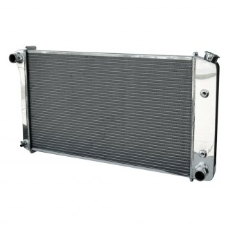 AFCO® - 80289 Series Aluminum Radiator with Fan