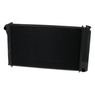 AFCO® - 80290 Series Aluminum Radiator with Fan