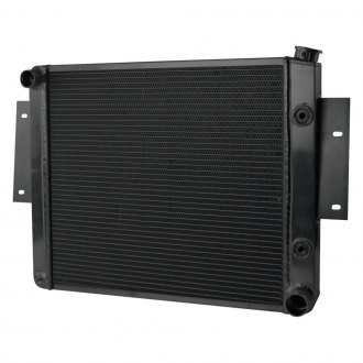 AFCO® - 80298 Series Aluminum Radiator with Fan