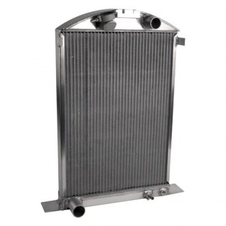 AFCO® - 81142 Series Aluminum Radiator with Fan