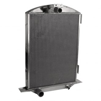 AFCO® - 81145 Series Aluminum Radiator with Fan