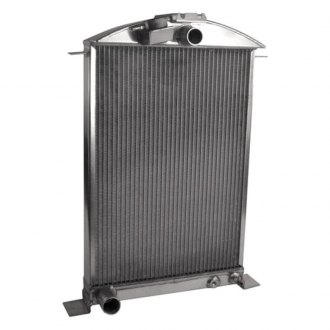 AFCO® - 81149 Series Aluminum Radiator with Fan
