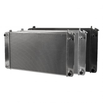 AFCO® - 84242 Series Aluminum Radiator with Fan
