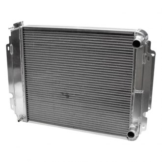 AFCO® - 84252 Series Aluminum Radiator with Fan