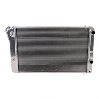 AFCO® - 84253 Series Aluminum Radiator with Fan