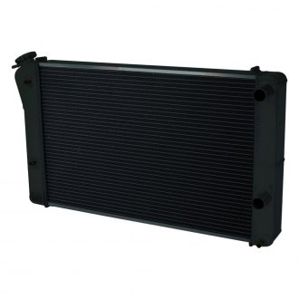 AFCO® - 84258 Series Aluminum Radiator with Fan