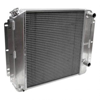 AFCO® - 84287 Series Aluminum Radiator with Fan