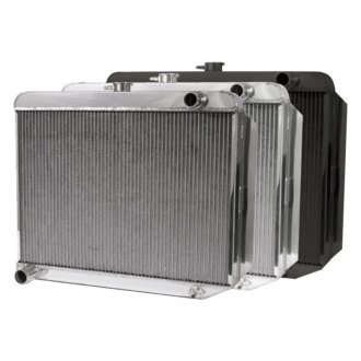 AFCO® - 84295 Series Aluminum Radiator with Fan