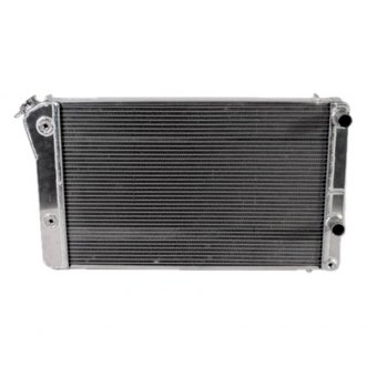 AFCO® - 84298 Series Aluminum Radiator with Fan