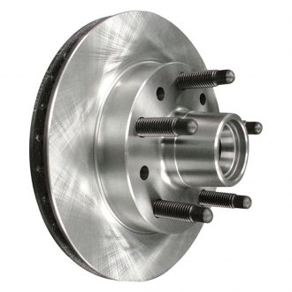 AFCO® - Rear Rotor Hat