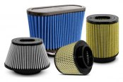 aFe® - Clamp-On Air Filters