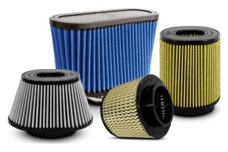 aFe® - Clamp-On Air Filter