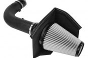 aFe® - Stage 2 Cold Air Intake System with Pro DRY S Air Filter