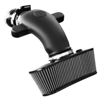 aFe® - Stage 2 Cold Air Intake System with Pro Dry S Filter