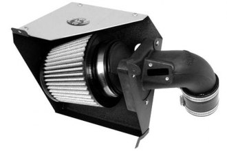 aFe® 51-11722 - Stage 2 Cold Air Intake System with Pro DRY S Air Filter