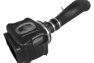 aFe® 51-74102 - Momentum GT Cold Air Intake System with Pro DRY S Air Filter