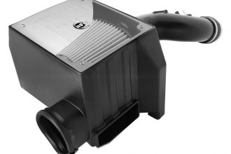 aFe® 51-81172 - Stage 2 Si Cold Air Intake System with Pro DRY S Air Filter