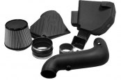 aFe® - Stage 2 Si Cold Air Intake System with Pro DRY S Air Filter