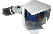 aFe® 54-10702 - Stage 2 Cold Air Intake System with Pro 5R Air Filter