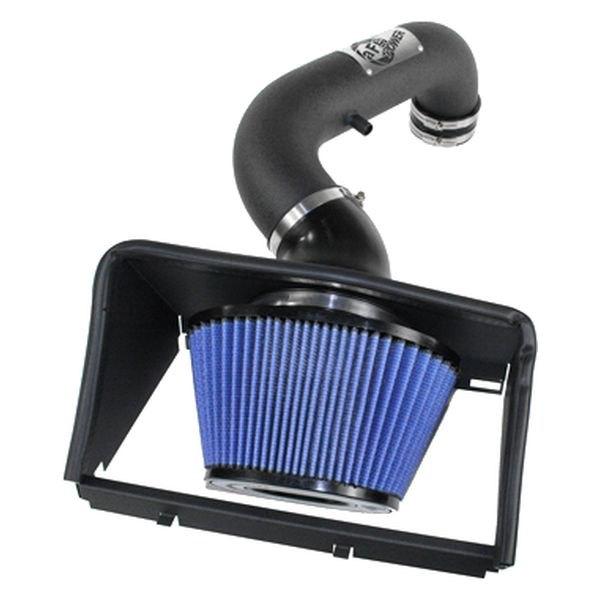 afe dodge ram 2010 stage 2 cold air intake system. Black Bedroom Furniture Sets. Home Design Ideas