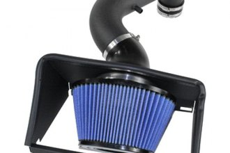 aFe® 54-11632 - Stage 2 Cold Air Intake System with Pro 5R Air Filter (5.7L)