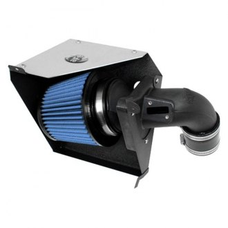 aFe® 54-11722 - Stage 2 Cold Air Intake System with Pro 5R Air Filter