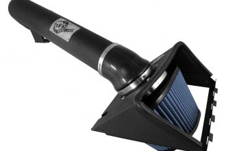 aFe® 54-11973-B - Stage 2 Cold Air Intake System with Pro 5R Air Filter