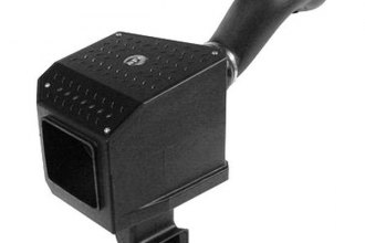 aFe® 54-81072 - Stage 2 Si Cold Air Intake System with Pro 5R Air Filter