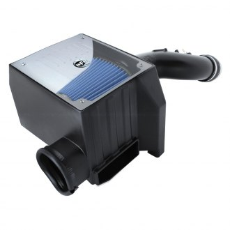aFe® - Stage 2 Si Sealed Cold Air Intake System