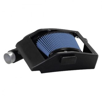 aFe® - Stage 2 Si Cold Air Intake System