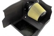 aFe® - Stage 2 EX Cold Air Intake System with Pro GUARD 7 Air Filter