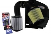 aFe® - Stage 2 Cx Cold Air Intake System Pro GUARD 7 (Value Pack Kit)