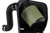 aFe® - Stage 2 Cx Cold Air Intake System with Pro GUARD 7 Air Filter