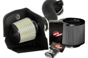 aFe® - Stage 2 Cold Air Intake System Pro GUARD 7 (Value Pack Kit)
