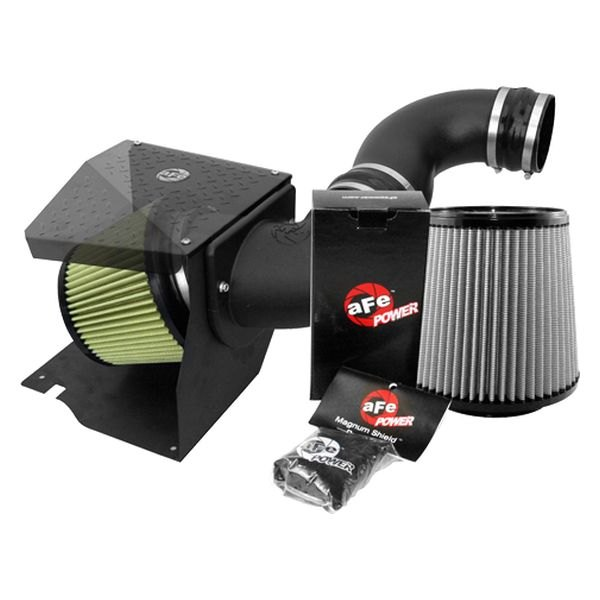 aFe® - Stage 2 Cold Air Intake System with Pro GUARD 7 Air Filter