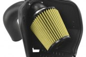 aFe® - Stage 2 XP Cold Air Intake System with Pro GUARD 7 Air Filter