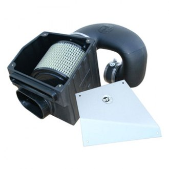 aFe® - Stage 2 Si Cold Air Intake System with Pro GUARD 7 Air Filter